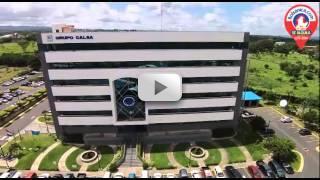 Alquiler de Oficina en Edificio, Managua